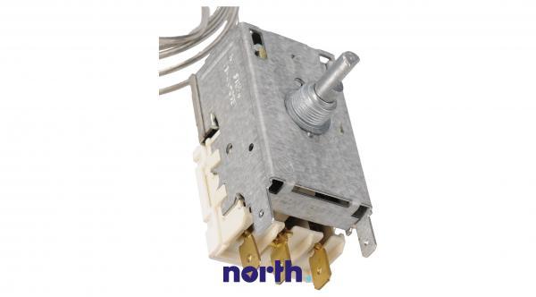Termostat S8108-K59-1 chłodziarki do lodówki Amica 8043341,2