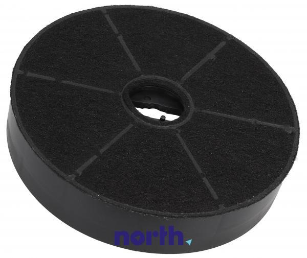 Filtr węglowy FW-G aktywny w obudowie do okapu Gorenje,1