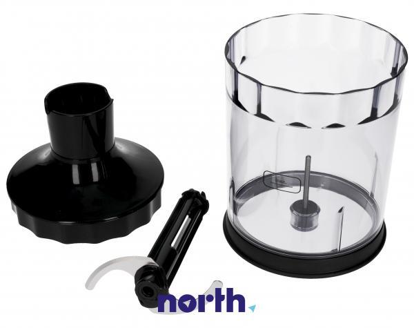 Minimalakser | Rozdrabniacz kompletny do blendera ręcznego Philips,0