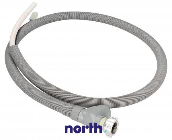 Rura | Wąż dopływowy 1.8m AquaStop do zmywarki 1032070,0