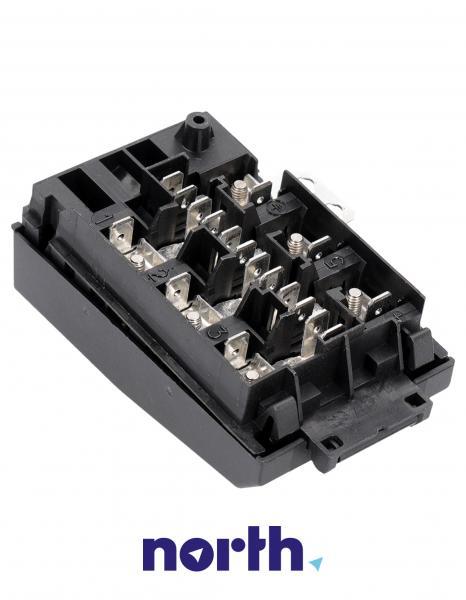 Złącze elektryczne do piekarnika Amica 8044014,2