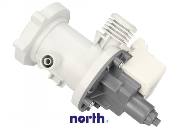 Pompa odpływowa kompletna (1024129) do pralki,1
