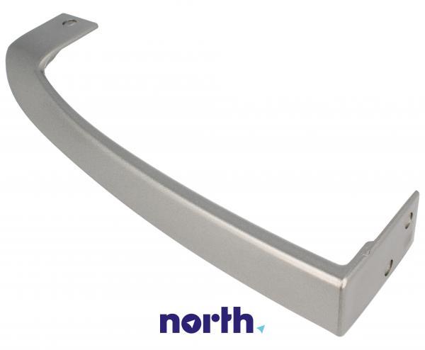 Rączka | Uchwyt górny prawy drzwi chłodziarki do lodówki Amica 8037821,0