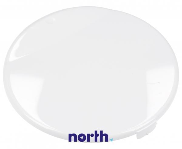 Drzwiczki | Klapka filtra pompy odpływowej do pralki Amica 8010497,0