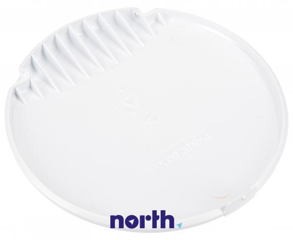 Drzwiczki | Klapka filtra pompy odpływowej do pralki Amica 8010497,1