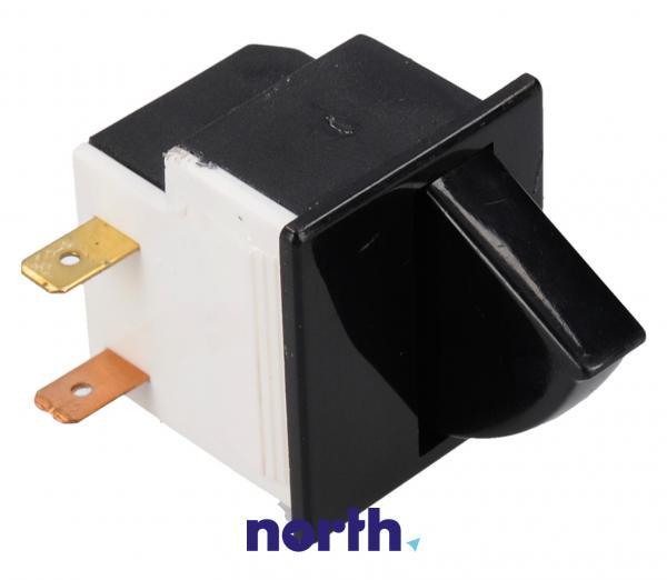 Włącznik   Wyłącznik światła do lodówki Amica 8022061,0