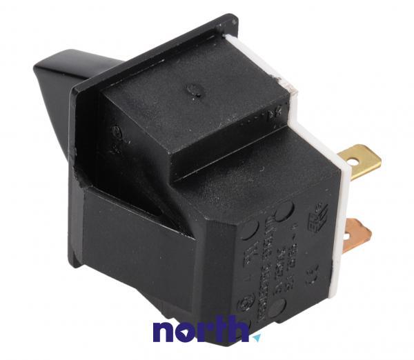 Włącznik   Wyłącznik światła do lodówki Amica 8022061,1