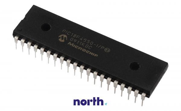 PIC18F4550-I/P układ scalony,0