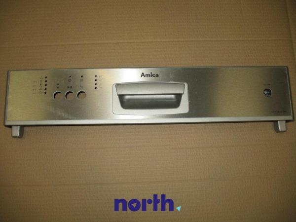 Maskownica | Panel przedni z uchwytem do zmywarki Amica 1020509,1