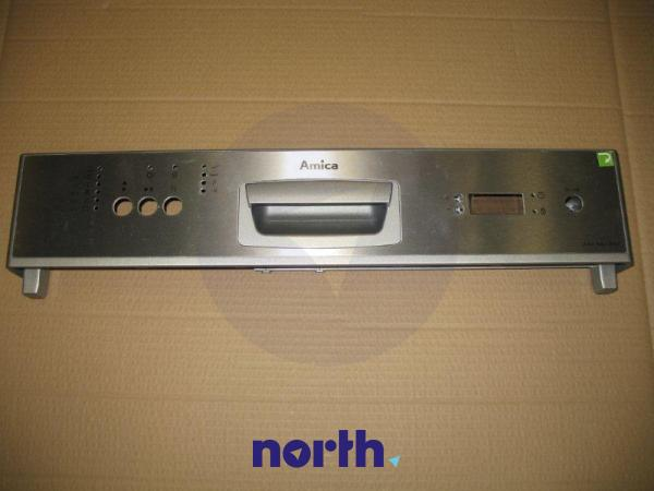 Maskownica   Panel przedni z uchwytem do zmywarki Amica 1020517,1