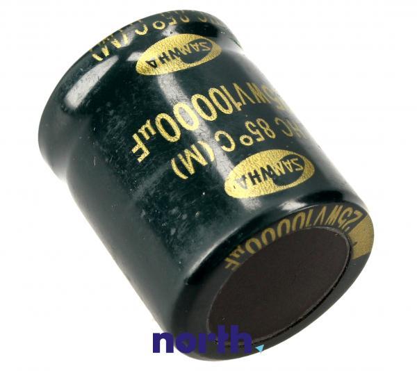 10000uF | 25V Kondensator elektrolityczny 30mm/25mm,1