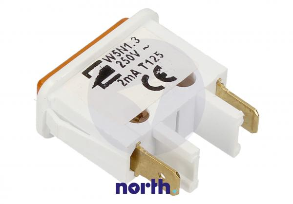 Lampka kontrolna do piekarnika Amica 8001592,1
