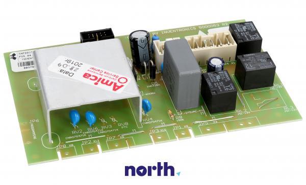 Moduł elektroniczny skonfigurowany do pralki Amica 8037970,1