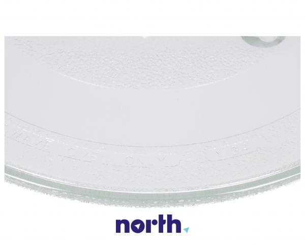 Talerz szklany do mikrofalówki Amica 1017529,1