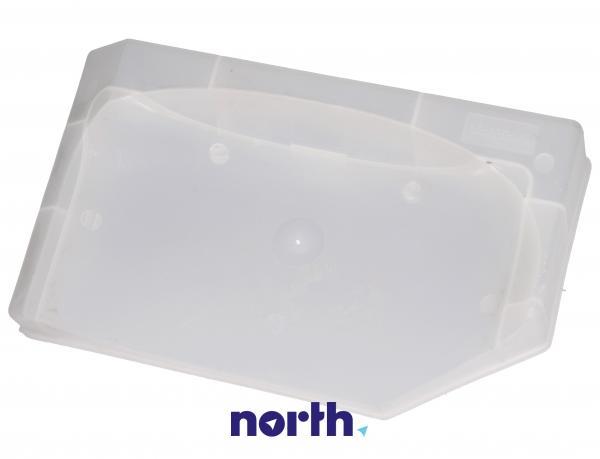 Ociekacz   Tacka ociekowa skraplacza do lodówki Amica 8015904,2