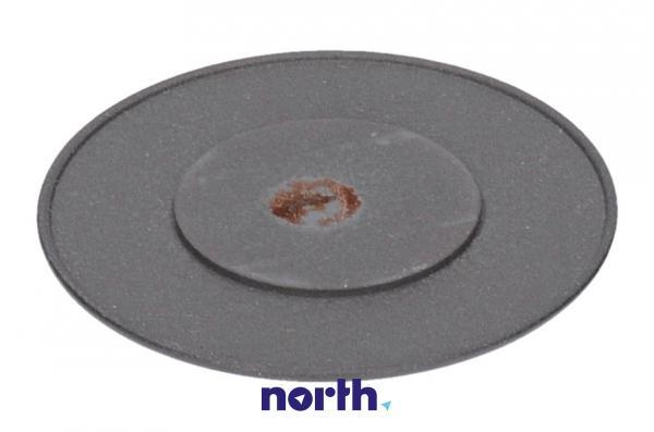 Nakrywka | Pokrywa palnika średnia płaska palnika średniego do kuchenki Amica 8044586,1