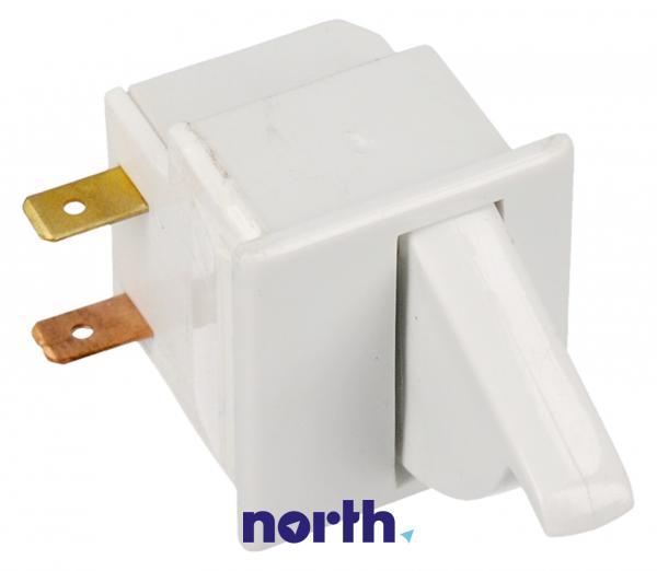 Włącznik   Wyłącznik światła do lodówki Amica 8025233,0