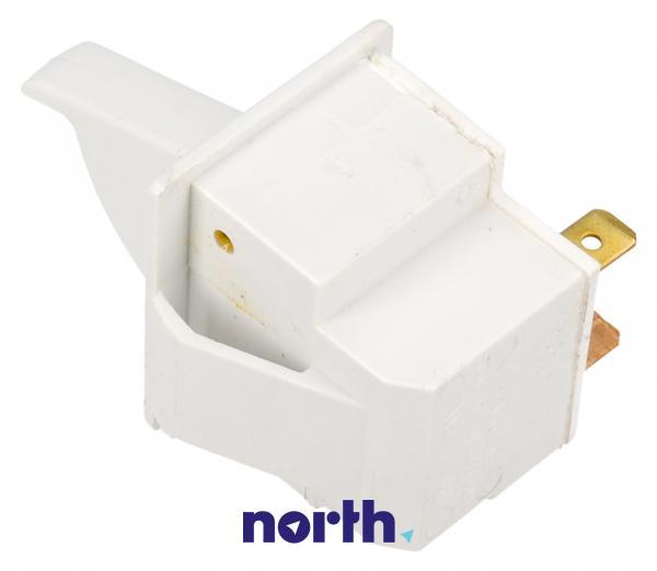 Włącznik   Wyłącznik światła do lodówki Amica 8025233,1