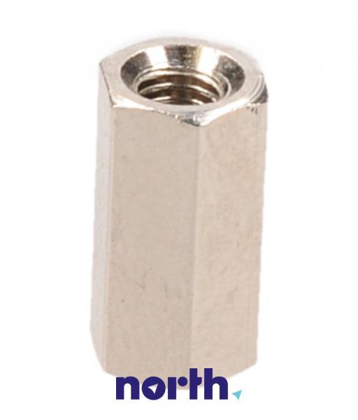 Tuleja mosiężna m3 l10mm,1
