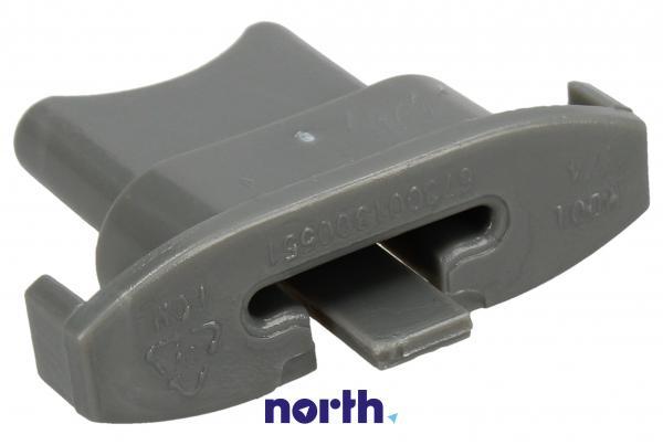 Blokada | Ogranicznik tylny prowadnicy kosza do zmywarki 1032429,0