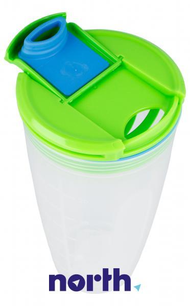shaker sistema zielony 700 ml