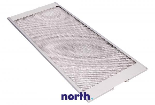 Filtr przeciwtłuszczowy aluminiowy (kasetowy) do okapu Amica 1016135,1