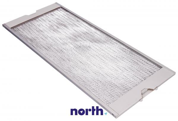 Filtr przeciwtłuszczowy aluminiowy (kasetowy) do okapu Amica 1016135,2