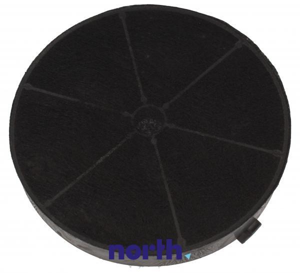 Filtr węglowy aktywny w obudowie do okapu 1160663,1