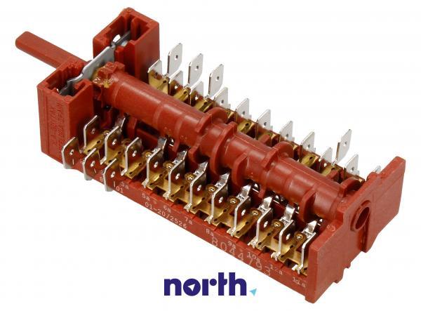 Modernistyczne 8044793 Amica Przełącznik funkcji do piekarnika - north.pl NE83