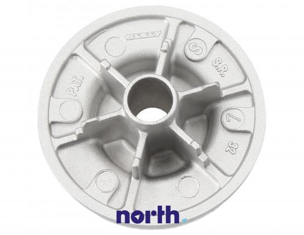 Kołpak | Korona palnika średniego do płyty gazowej Amica 8000251,1