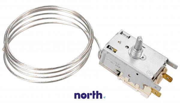 Termostat K59-S4168-000 chłodziarki do lodówki Amica 8044883,0