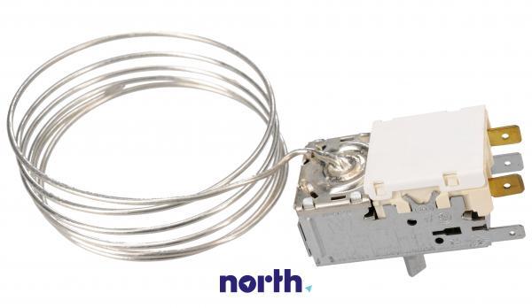 Termostat K59-S4168-000 chłodziarki do lodówki Amica 8044883,1