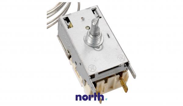 Termostat K59-S4168-000 chłodziarki do lodówki Amica 8044883,2