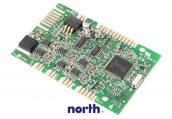 Panel oprogramowania do płyty indukcyjnej Amica 8039903,1