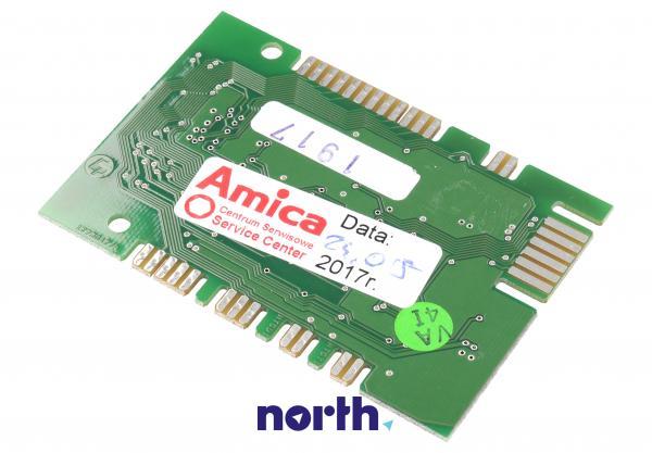 Panel oprogramowania do płyty indukcyjnej Amica 8039903,2
