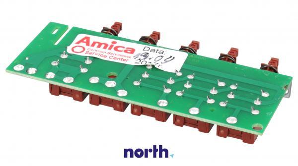 Zespół przełączników do okapu Amica 1001640,2