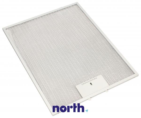 Filtr przeciwtłuszczowy aluminiowy (kasetowy) do okapu Amica 1018236,1