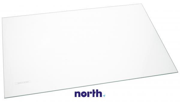 Szyba | Półka szklana chłodziarki (bez ramek) do lodówki 1031051,0