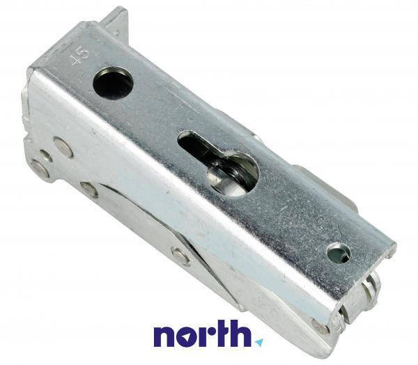 Zawias K99B drzwi (górny lewy / dolny prawy) do lodówki Amica 8022611 Hettich,0