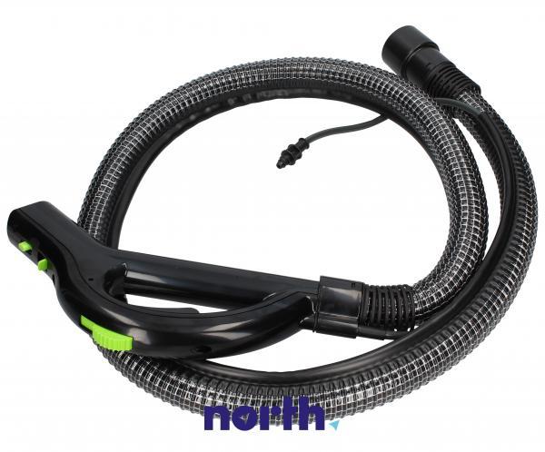 Rura | Wąż ssący do odkurzacza - oryginał: CL7650,0