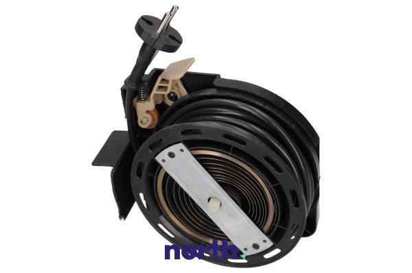 Rolka | Zwijacz kabla z wtyczką do odkurzacza Amica 1070503,2
