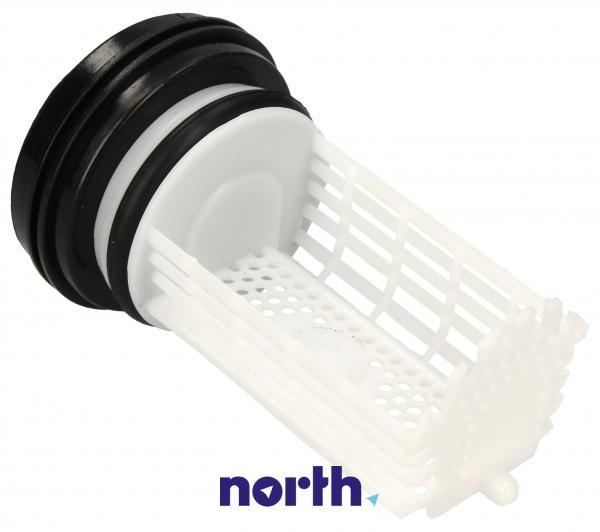 Filtr pompy odpływowej do pralki,1