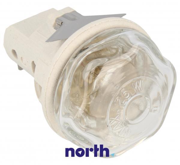 Lampka kompletna do piekarnika Amica 8022958,0