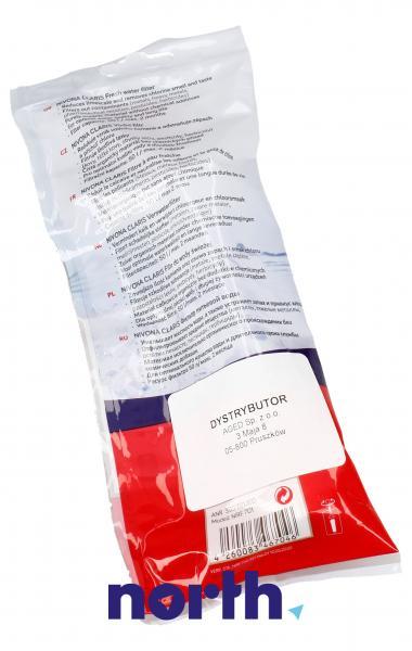 Filtr wody Claris do ekspresu do kawy Nivona 300700100,1