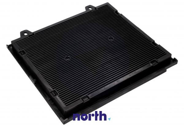 Filtr węglowy aktywny w obudowie do okapu 1160554,1
