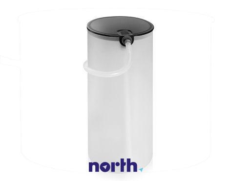 Dzbanek | Pojemnik na mleko (kompletny) do ekspresu do kawy Nivona NIMC900,0