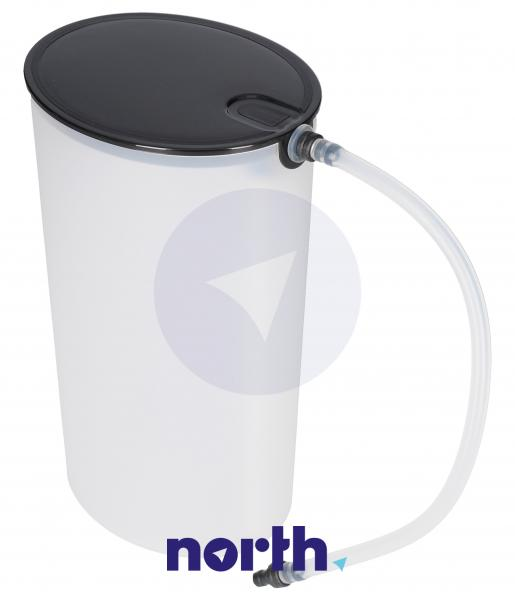 Dzbanek | Pojemnik na mleko (kompletny) do ekspresu do kawy Nivona NIMC900,1