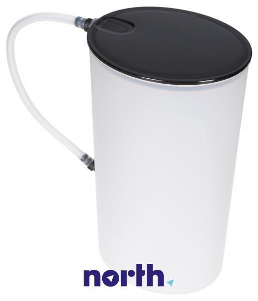 Dzbanek | Pojemnik na mleko (kompletny) do ekspresu do kawy Nivona NIMC900,2