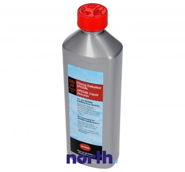 Zestaw   Odkamieniacz + płyn do czyszczenia modułu mlecznego + tabletki czyszczące (zestaw) do ekspresu do kawy,1