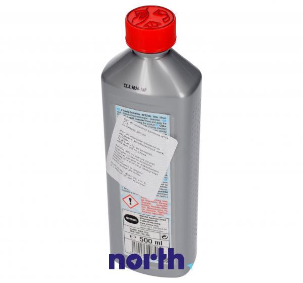 Zestaw   Odkamieniacz + płyn do czyszczenia modułu mlecznego + tabletki czyszczące (zestaw) do ekspresu do kawy,2